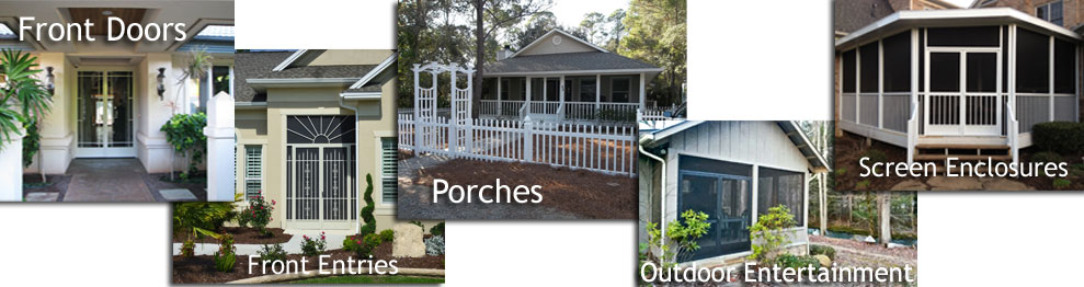 best french screen doors Athens GA