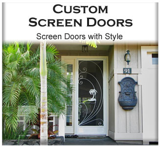 personal ideas decorative add security doors traditional house a entry exterior to decor screen door themiracle touch biz your