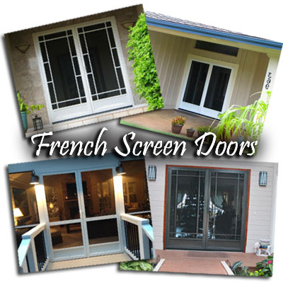 french screen doors Hawaii